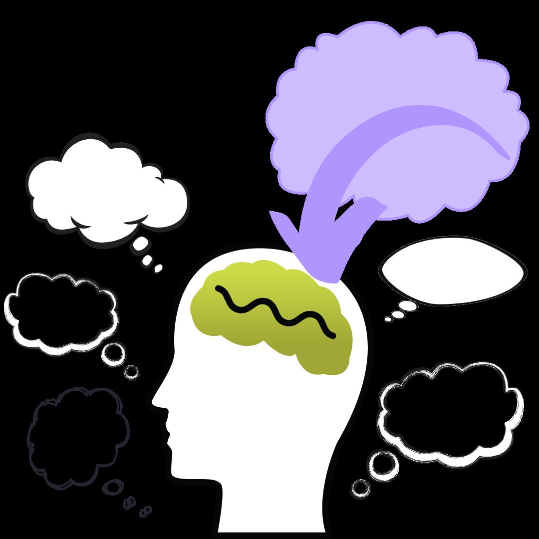 Beratung zu Ihren Gedanken